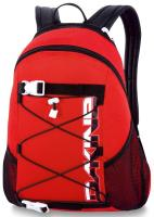 DaKine Wonder Backpack - Red