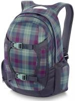 DaKine Girls Mission Backpack - Tartan