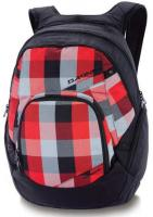 DaKine Interval Backpack - Black / Kernigan