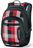 DaKine Point Backpack - Black / Kernigan