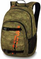 DaKine Point Backpack - Timber