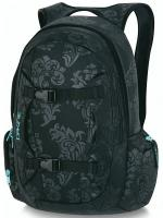 DaKine Womens Mission Backpack - Flourish
