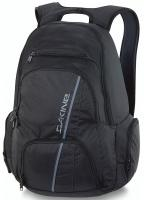 DaKine Interval Wet/Dry Backpack - Black