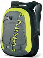 DaKine Explorer Backpack - Blocks
