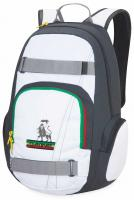 DaKine Atlas Backpack - Rasta