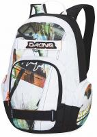 DaKine Atlas Backpack - Crux