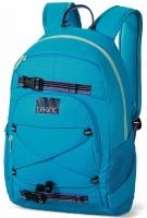 DaKine Girls Grom Backpack - Azure