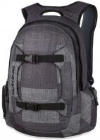 DaKine Mission Backpack - Pewter