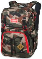 DaKine Jetty Wet/Dry Backpack - Camo