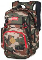 DaKine Cape Wet/Dry Backpack - Camo