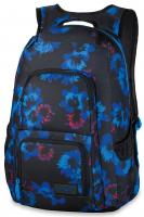 DaKine Jewel Backpack - Blue Flowers