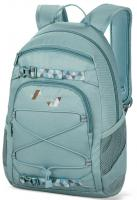 DaKine Girls Grom Backpack - Mineral Blue