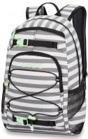 DaKine Girls Grom Backpack - Regatta Stripes