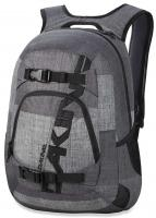 DaKine Explorer Backpack - Pewter