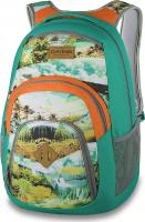 DaKine Campus 33L Backpack - Gaia