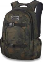 DaKine Mission Backpack - Marker Camo