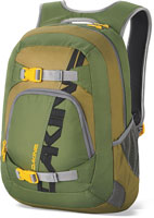 DaKine Explorer 26L Backpack - Loden