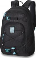 DaKine Girls Grom 13L Backpack - Lattice Floral