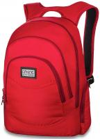 DaKine Prom 25L Backpack - Scarlet