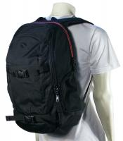 Rip Curl Cortez Surf Backpack - Black