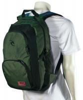 Rip Curl Dawn Patrol Surf Backpack - Camo Green