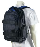 Rip Curl Posse Backpack - Denim