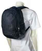 Rip Curl Steps Backpack - Denim