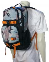 Rip Curl Cylinders Backpack - Camo