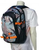 Rip Curl Posse Backpack - Camo