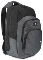 Rip Curl Overtime Backpack - Ripstop Heather