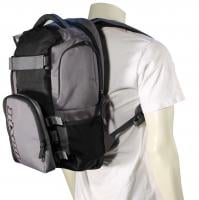 Nixon Momentum Backpack - Asphalt