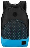 Nixon Grandview Backpack - Black / Blue