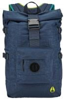 Nixon Swamis Backpack - Navy / Gradient