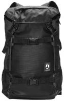 Nixon Landlock III Backpack - Black