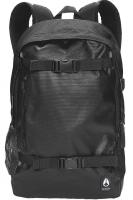 Nixon Smith Skatepack III Backpack - Black