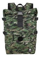 Nixon Swamis II 25L Backpack - Tiger Camo