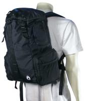 Nixon Waterlock Backpack - Black