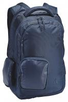 Nixon Shadow 1K Backpack - Steel Blue