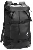 Nixon Landlock II Backpack - Black