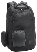 Nixon Shadow 1K Backpack - All Black