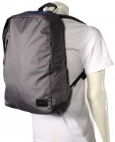 Nixon Smith Backpack - Dark Grey
