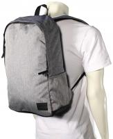 Nixon Smith Backpack - Heather Grey