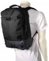 Nixon Del Mar Backpack - Black / Black Wash