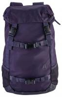 Nixon Landlock II Backpack - Deep Purple