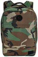 Nixon Beacons Backpack - Woodland Camo