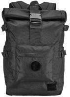 Nixon Swamis Backpack - All Black