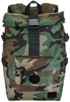 Nixon Swamis Backpack - Woodland Camo