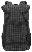 Nixon Landlock SE Backpack - Black Grid