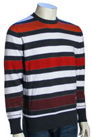 Billabong Driven Sweater -  Black
