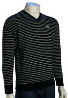 Billabong Truckin Sweater -  Black